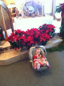 Her First Christmas